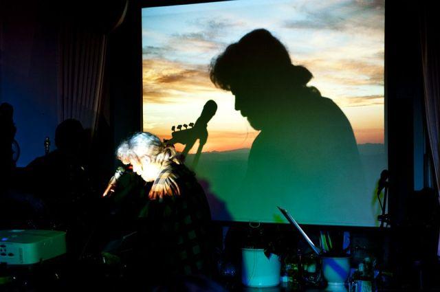 Shiregreen im Kasino 2012