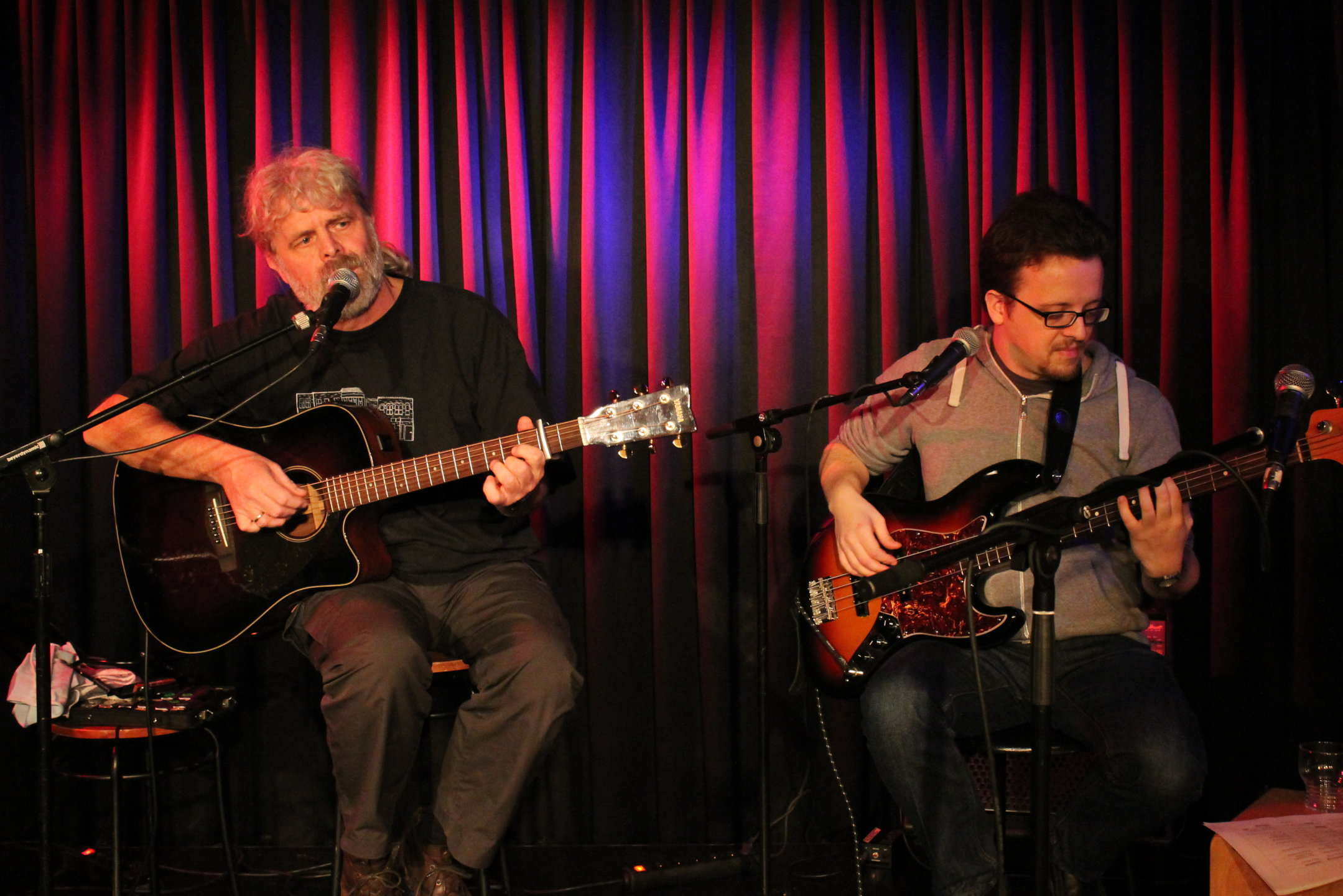 Shiregreen_Klaus & Paul Adamaschek