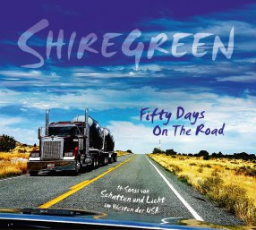 fifty_days_on_the_Road_Shiregreen_USA_2019_cover