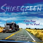 Fifty Days On The Road