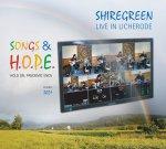 Songs & HOPE - Cover